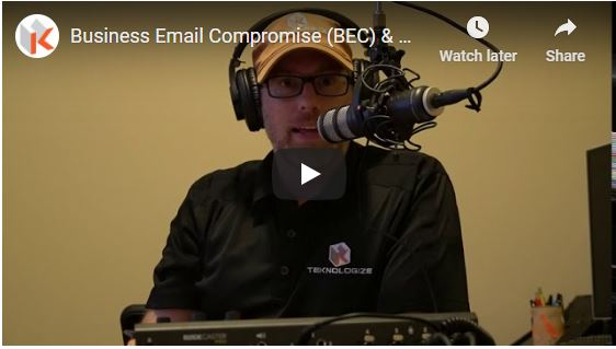 Business Email Compromise (BEC) & Wire Fraud