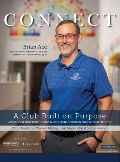 Connect Magazine - Technology